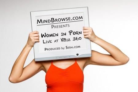 women in porn