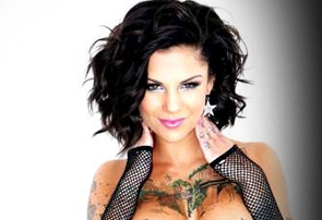 Bonnie Rotten's 2015 AVN Signing And Appearance Schedule