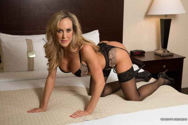 Brandi Love Stars in 'Brandi's Girls & Other Stories'