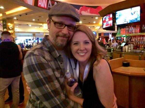 Second Chances, Tabu Tales Earn Big Wins at 2015 AVN Awards