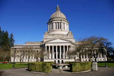 Victims of revenge porn could seek civil liability under Washington state bills