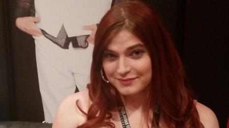 AVN Expo 2015 Photos Day 3: Tiffany Starr