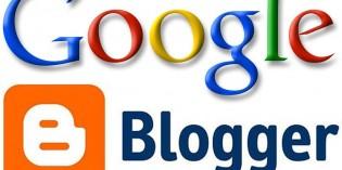 Google scraps plan to block porn on Blogger following backlash