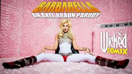 Barbarella XXX: An Axel Braun Parody TRAILER