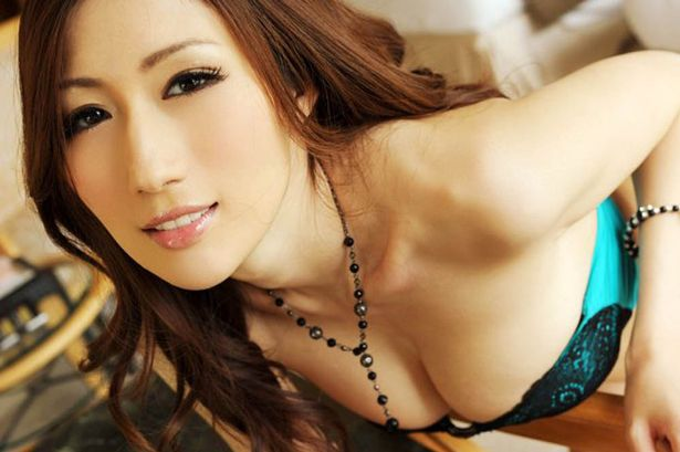 Porn stars of china