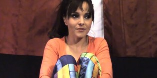 VIDEO: Cytherea on home invasion: 'It could happen to anyone'