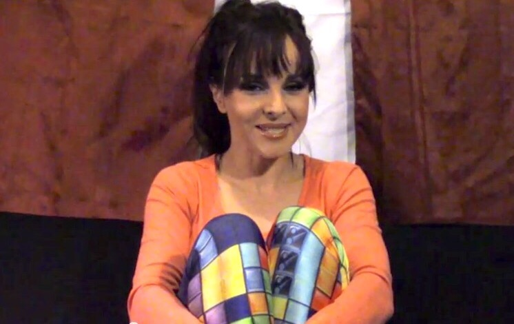 VIDEO: Cytherea thanks her fans for their love and support