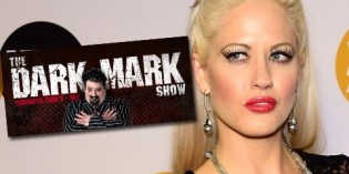 Holly Heart Guests On The Dark Mark Show Feb. 26th