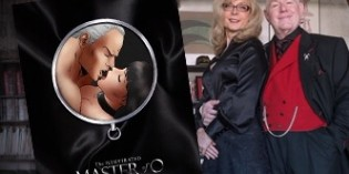 Master of O Signing Featuring Author Ernest Greene and Nina Hartley Friday March 6th in L.A.