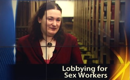 Sex worker advocate in Juneau lobbying for change to Alaska law