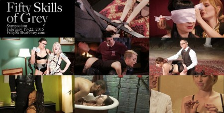 Kink University to Host '50 Skills' Symposium in San Francisco