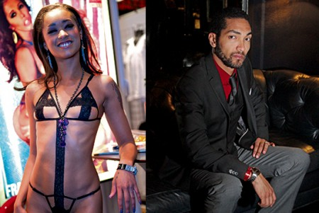 Skin Diamond and Mickey Mod Featured in SF Reporter
