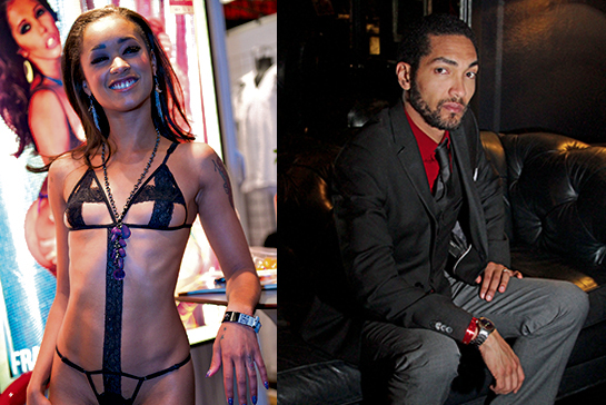 Skin Diamond and Mickey Mod Interviewed in SF Reporter