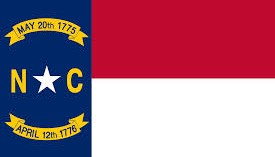 North Carolina allows magistrates to opt-out of performing same-sex marriages
