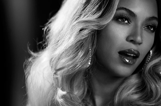 Beyonce Tops VividRadio.com's Valentine's Day 'One Night Stand' Survey