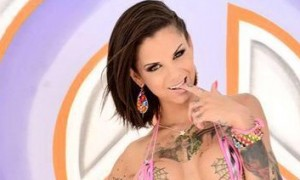 Bonnie Rotten's Directorial Debut for Elegant Angel Available This Week