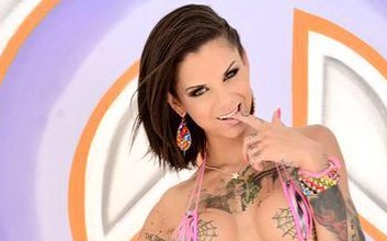 Two More Box Covers for Bonnie Rotten This Week