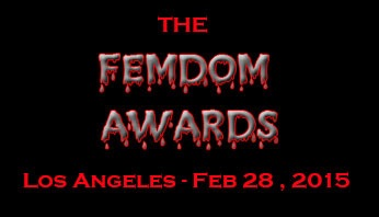 The Femdom Awards Announces 2015 Nominees