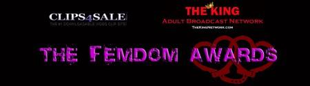 femdom awards