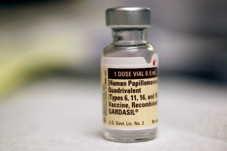 HPV Vaccine Doesn't Make Teen Girls More Promiscuous, Study Finds