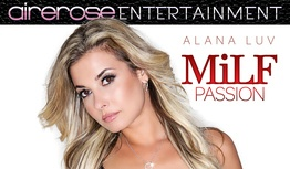 Airerose Entertainment Releases MILF Passion Hardcore Trailer