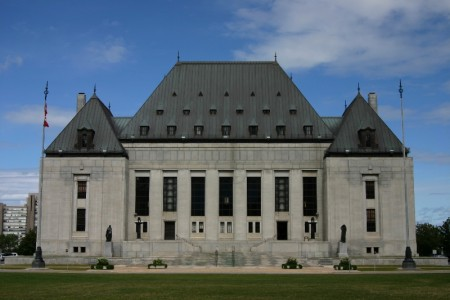 Defining Canada's obscenity law -- the Supreme Court of Canada