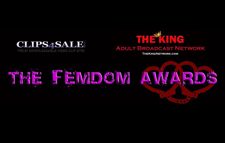 The Femdom Awards Announces Feb 12 Producer Registration Deadline