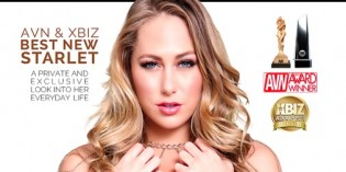 EXCLUSIVE 'All Access Carter Cruise' Hardcore Trailer from Airerose Entertainment NSFW