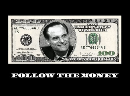 Follow the Money Screen shot
