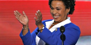 Congresswoman Claims Climate Change Will Turn Women Into Prostitutes