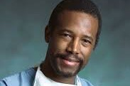 Ben Carson: Being gay is a choice — just look at prison