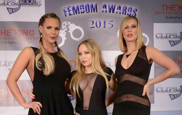 Femdom Awards Show to Debut Online Today