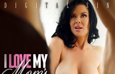 Digital Sin Releases 'I Love My Mom's Big Tits'