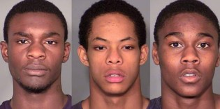 Grand jury indicts 3 in Cytherea home invasion rape case