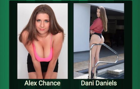Dani Daniels & Alex Chance Make Final Round of GameLink Tournament