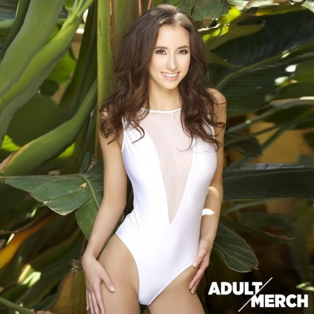 Duke University student and adult performer Belle Knox is nominated for Mainstream Star of the Year in the 2015 XRCO Awards.