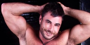 State Court Finds Former Gay Porn Star Mike Dozer Guilty In Child Rape Case