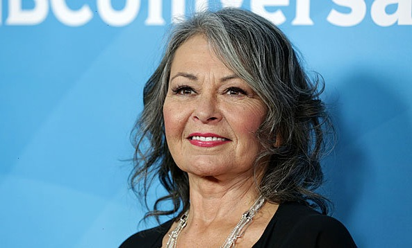 Roseanne Barr First Celeb To Acknowledge Cytherea Sexual Assault