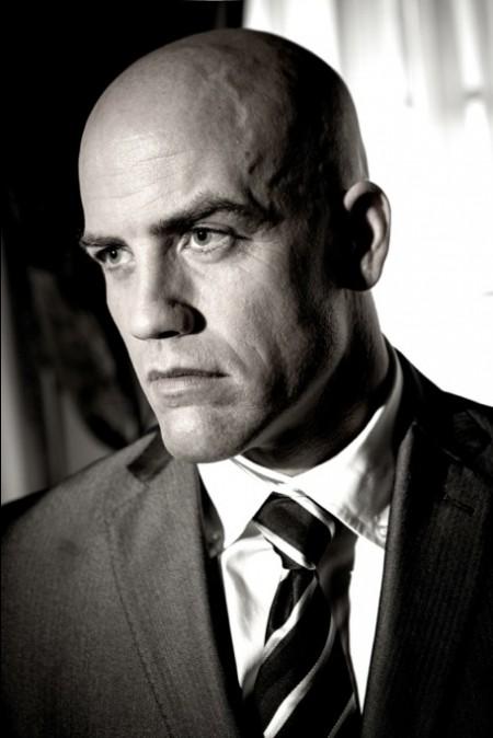 Derrick Pierce as Lex Luthor