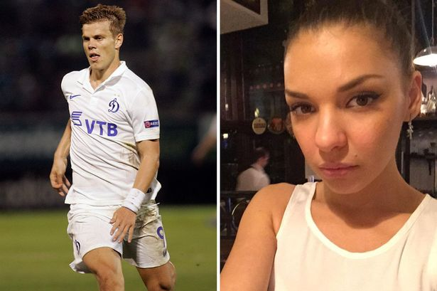 Porn star Alina Henessy offers Russian forward sex marathon if he scores five more goals this season