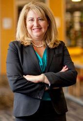 Lisa McElroy, a law professor, sent students a salacious e-mail, university officials said. Drexel University (Drexel University)