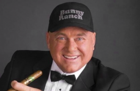 Bunny Ranch Owner Dennis Hof Tells TRPWL All About Desi Foxx