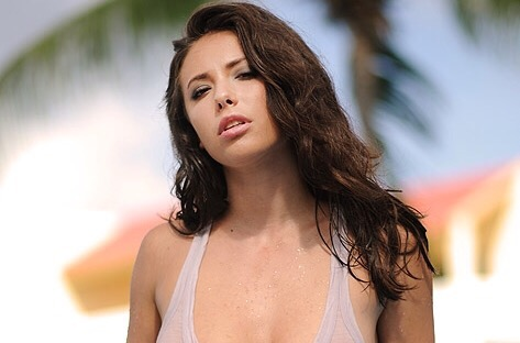 Casey Calvert Honored as Unsung Siren of the Year at 2015 XRCO Awards