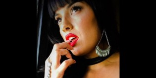 Mercedes Carrera Indulges In Twisted Fantasies
