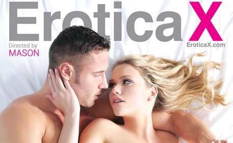 Erotica X's 'Sensual Moments: Vol. 4' Features Real Couple Mia Malkova & Danny Mountain NSFW