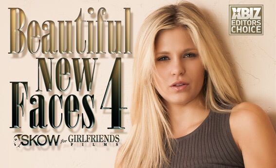 Skow for Girlfriends Intimately Profiles Young Stars in 'Beautiful New Faces 4'
