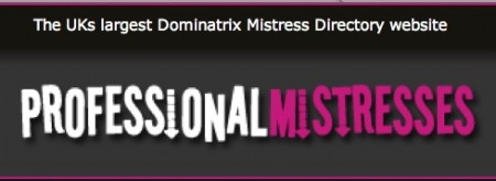 Webmaster of Domme Directory 'Professional Mistresses' Arrested 'For Tweeting'!