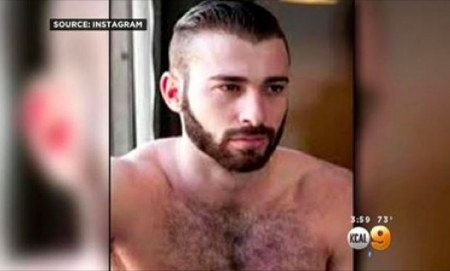 Bail Denied For Gay Porn Star Accused Of Extorting L.A. Businessman For 500K+