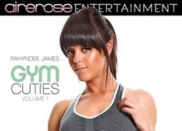 Airerose Entertainment Presents Gym Cuties