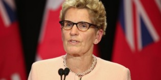 Ontario Turning Its Back On Sex Workers: Premier sees 'no clear unconstitutionality' in new law